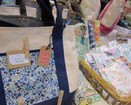 毎月第三日曜日も開催 ソリオ宝塚クリエイターズマーケット