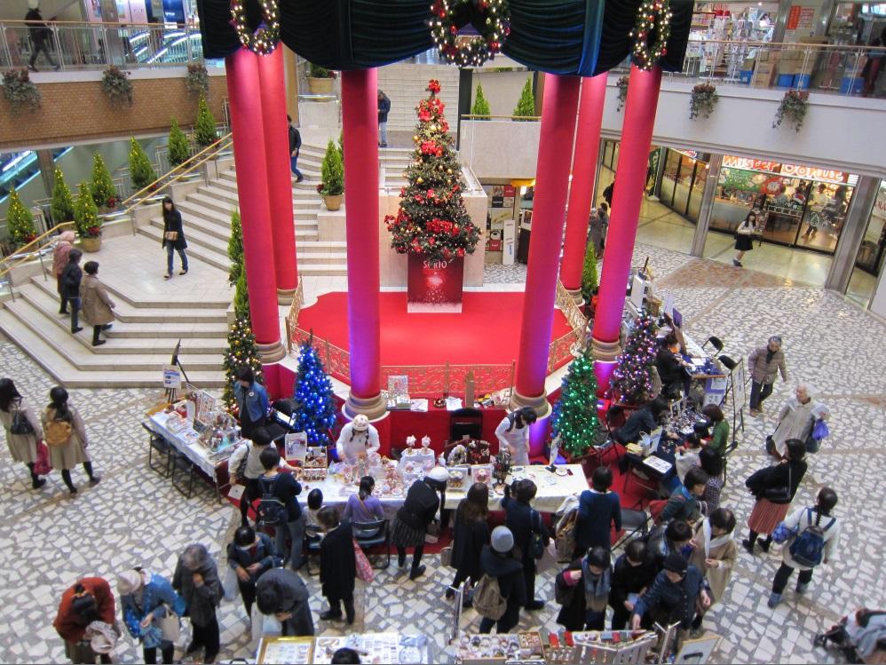2015年度開催ソリオ宝塚クリエイターズマーケット