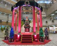 ソリオ宝塚クリスマスイルミネーション